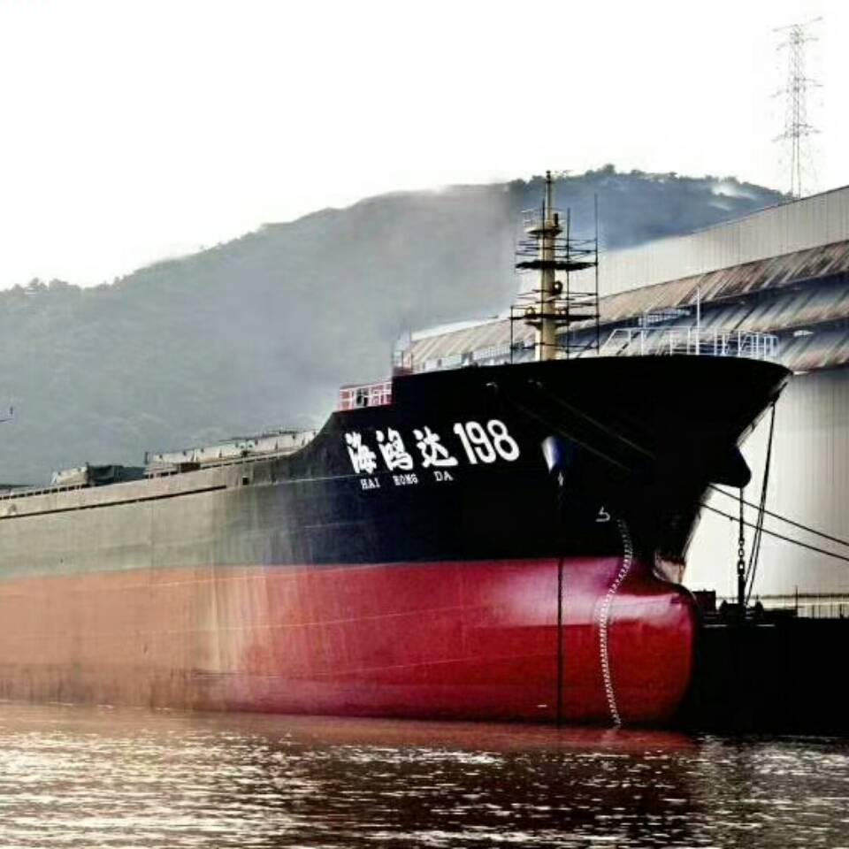 海南正盛海运有限公司