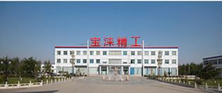 天津宝涞精工集团股份有限公司