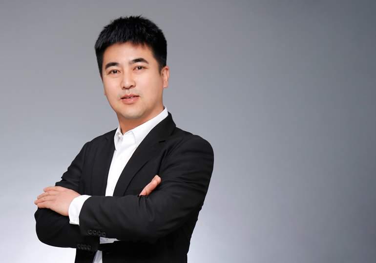 实物资产项目经理  李占林