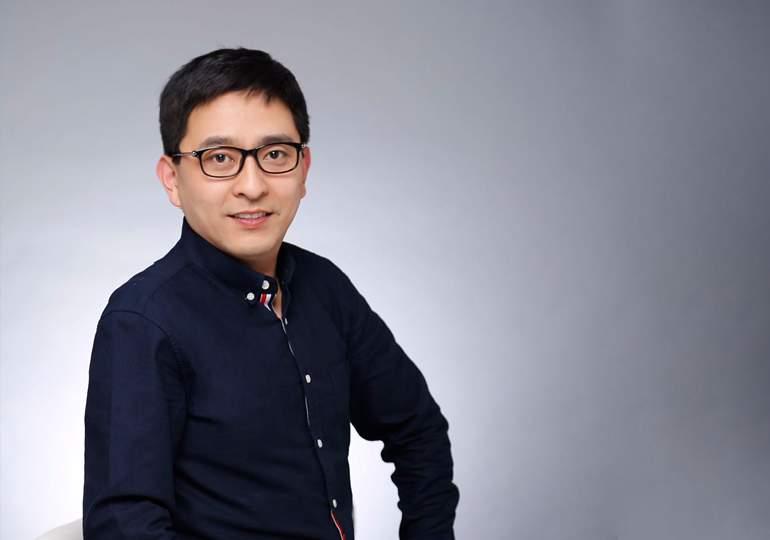 创始人兼总经理 王健永