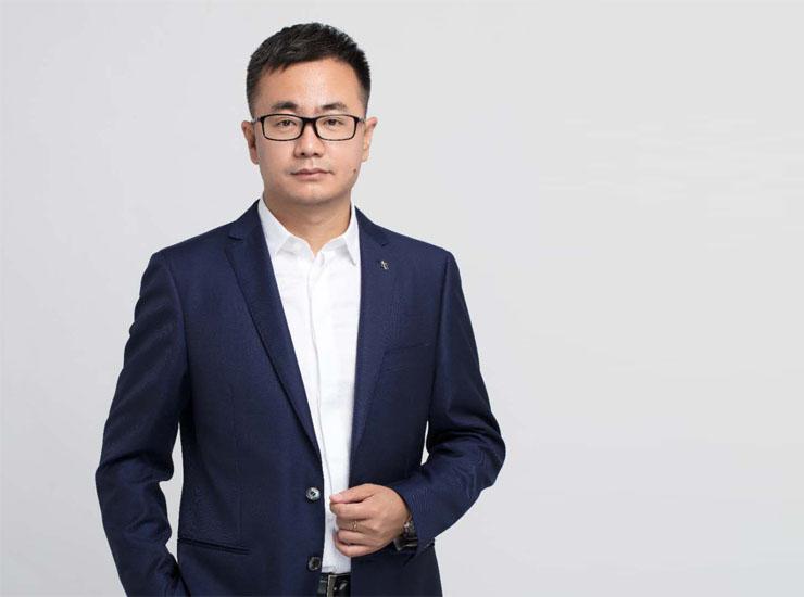 钉钉事业部总经理   王永彪