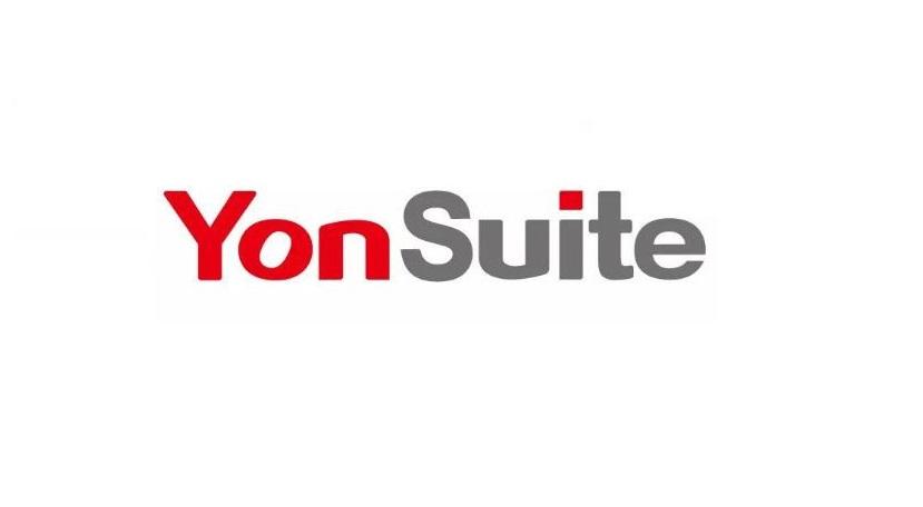 YonSuite数字化工作台